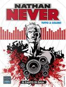 Nathan Never n. 312 by Alberto Ostini, Mario Alberti