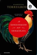 Il sanguinaccio dell'immacolata by Giuseppina Torregrossa