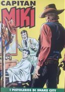 Capitan Miki n. 91 by Cristiano Zacchino, EsseGesse