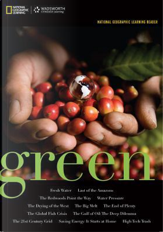 Green by National Geographic Learning