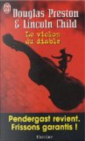 Le violon du diable by Douglas Preston