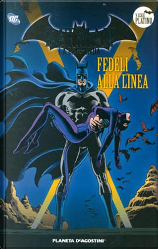 Batman la Leggenda n. 87 by Bart Sears, David Lopez, Doug Moench, John Ostrander, Mike W. Barr, Russ Heath
