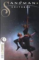 Sandman universe vol. 5 by Dan Watters, Kat Howard, Nalo Hopkinson, Simon Spurrier