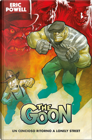 The Goon - Vol. 1 by Eric Powell