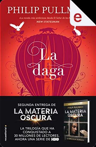 La daga by Philip Pullman