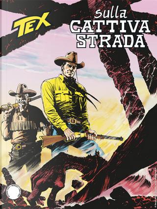 Tex n. 720 by Pasquale Ruju