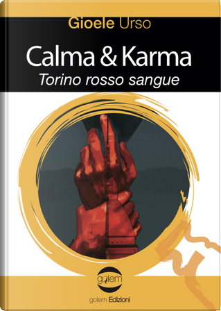 Calma & karma by Gioele Urso