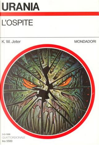 L'ospite by K. W. Jeter