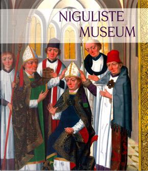 Niguliste Museum by Merike Kurisoo