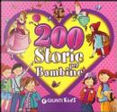 200 storie per bambine by Veronica Pellegrini