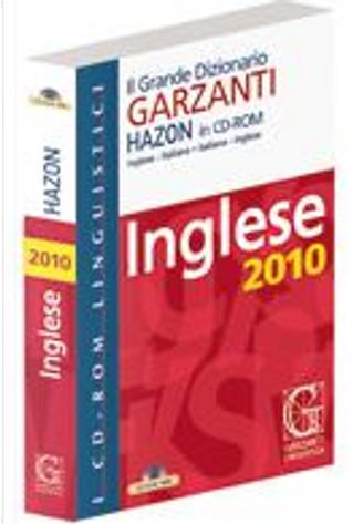 DIZ.HAZON-LINGUIST. '10 +CD by ALBERTINI