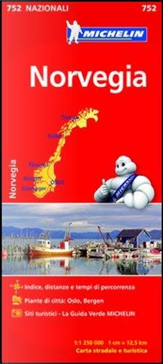 Norvegia 1 by Michelin Italiana