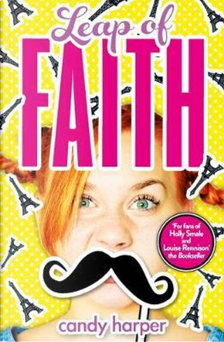 Leap of Faith by Candy Harper