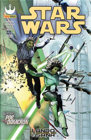 Star Wars #35 by Jason Aaron