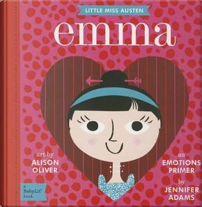 Emma by Jennifer Adams
