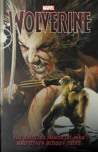 Wolverine by Jeph Loeb