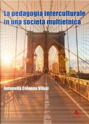 La pedagogia interculturale nella nuova società multietnica by Antonella Colonna Vilasi