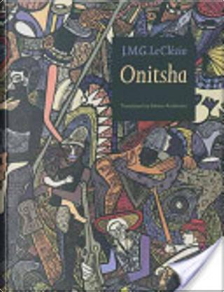 Onitsha by Jean-Marie Gustave Le Clézio