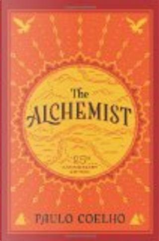 The Alchemist by Paulo Coelho