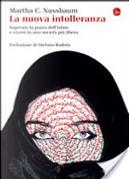 La nuova intolleranza by Martha C. Nussbaum