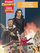 Maxi Dampyr n. 8 by Claudio Falco, Luigi Mignacco, Nicola Venanzetti