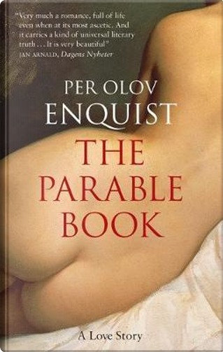 The Parable Book by Per Olov Enquist