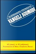Vangeli scomodi by Alessandro Pronzato