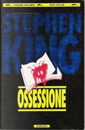 Ossessione by Stephen King
