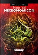 Storie del Necronomicon by Max Gobbo