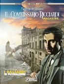 Il Commissario Ricciardi Magazine n. 2 - 2019 by Claudio Falco, Maurizio De Giovanni, Paolo Terracciano, Sergio Brancato