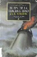 El Señor de los Anillos by J.R.R. Tolkien