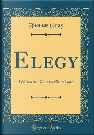 Elegy by Thomas Gray
