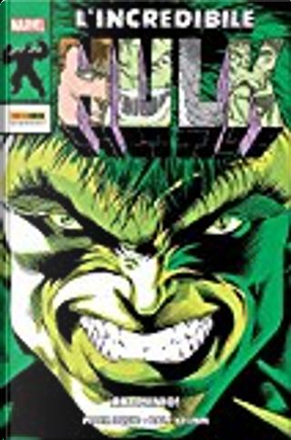 L'Incredibile Hulk di Peter David vol. 1 by Dale Keown, John Romita Sr, Peter David