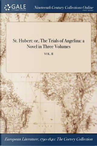 St. Hubert by ANONYMOUS