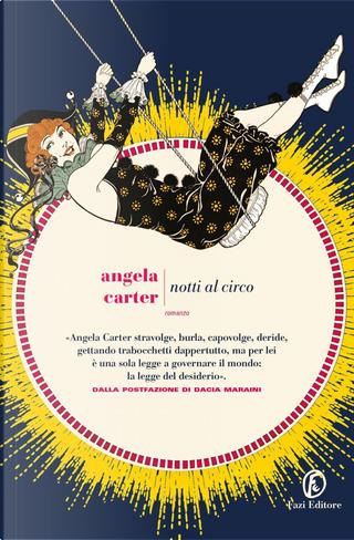 Notti al circo by Angela Carter