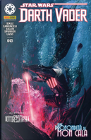 Darth Vader #43 by Charles Soule