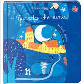 Guarda che luna! by Gabriele Clima