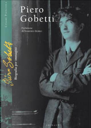Piero Gobetti by Cesare Pianciola