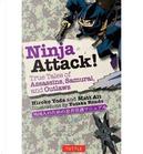 Ninja Attack by Hiroko Yoda, Matt Alt
