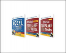The Ultimate TOEFL iBT Test Prep Savings Bundle by N/A Educational Testing Service