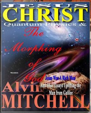 Jesus Christ by Alvin Mitchell