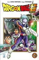 Dragon Ball Super vol. 10 by 鳥山 明