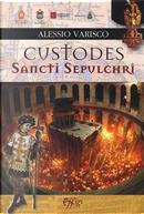 Custodes sancti sepulchri by Alessio Varisco