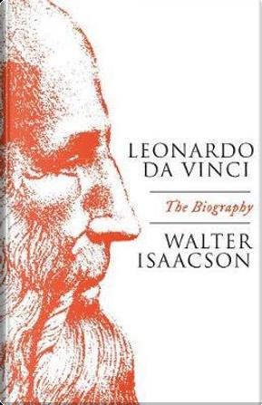 Leonardo da Vinci by Walter Isaac