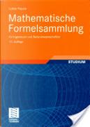 Mathematische Formelsammlung by Lothar Papula