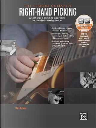 Right Hand Picking by Mark Burgess