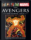 The Avengers by Bill Mantlo, David Michelinie, George Perez, Jim Shooter, Len Wein, Roger Stern