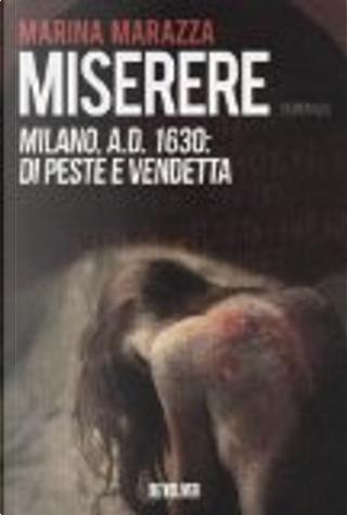 Miserere by Marina Marazza