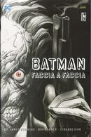 Batman : faccia a faccia by James Robinson