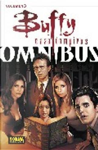 Buffy cazavampiros. Omnibus, Vol.3 by Andi Watson, Christopher Golden, Tom Sniegoski